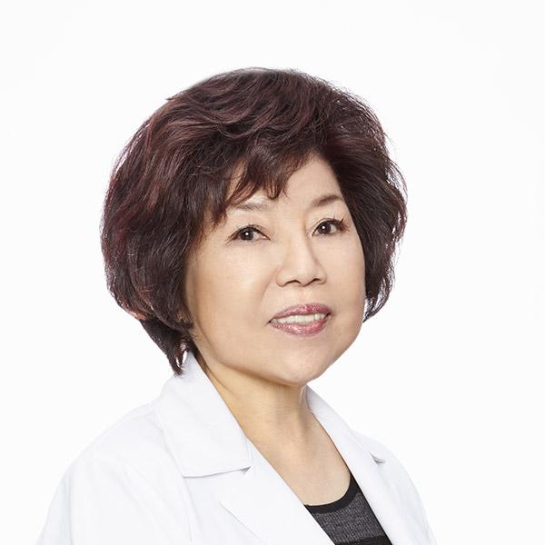 黃雪子博士-權威中醫師
